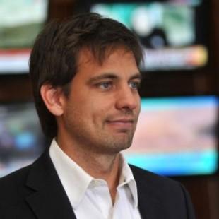 """Juan Courel: """"Si la situación económica y social no mejora, el discurso de la pesada herencia no va a funcionar"""""""