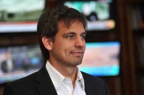 Juan Courel: «Si la situación económica y social no mejora, el discurso de la pesada herencia no va a funcionar»
