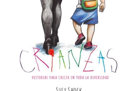 """Susy Shock: """"'Crianzas' propone un abrazo en una sociedad que cría para todo lo contrario"""""""