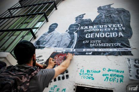 """""""Entendemos los significados y la potencia de las imágenes en este momento histórico"""""""