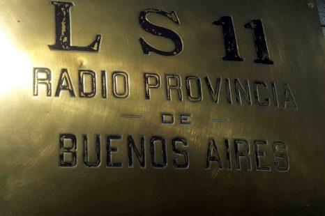 La nueva gestión de Radio Provincia: desde el lunes música y publicidad