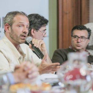 Se presentó propuesta legislativa sobre el Derecho a la Comunicación