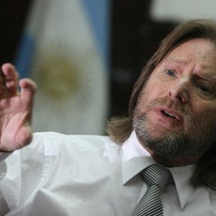 «Desde el 2015 gobierna una mafia indiscutible»