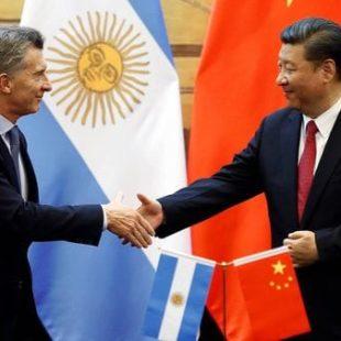 """""""Es inevitable tener un vínculo con la República Popular China"""""""