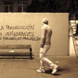 Juan Villanueva: «Se ponderó una interpretación sesgada de la Ley de Migraciones»