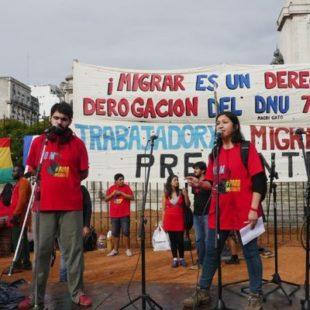 """""""Quieren sacarse a los oscuritos de Capital y el gran Buenos Aires"""""""