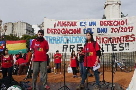 «Quieren sacarse a los oscuritos de Capital y el gran Buenos Aires»