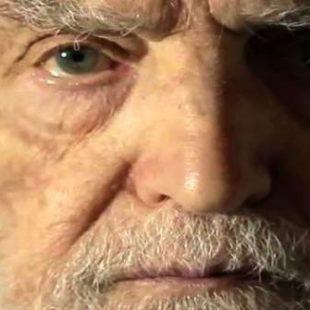 A los 91 años falleció Osvaldo Bayer