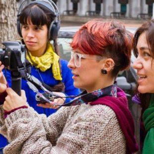 Tierra Adentro: segundo encuentro de mujeres trabajadoras de las artes audiovisuales
