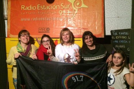 """""""En el proyecto de Unidad Ciudadana está muy presente la perspectiva de género"""""""