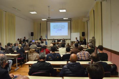 La Facultad de ingeniería presentó informe para la recuperación del ramal La Plata Brandsen