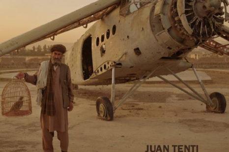 "Juan Tenti: ""Me gusta aprender mirando"""