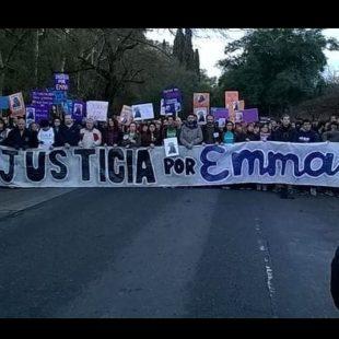 """Caso Emma Córdoba: """"No existen elementos que establezcan que habría una segunda persona, Báez sería el autor"""""""