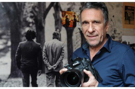 """""""Para mi la fotografía es un sentimiento, es una forma de vivir"""""""