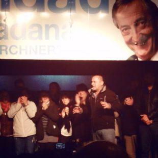 Ensenada: Unidad ciudadana superó los 40% y la localidad podría tener su primera diputada provincial