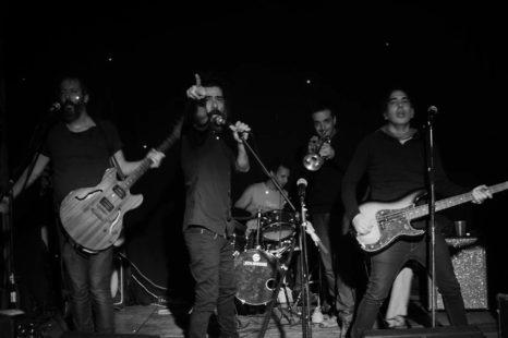 Corazones presenta su nuevo disco
