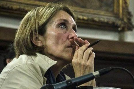 La Concejal Marcela Farroni elevó un proyecto para crear el Sistema Municipal de Patrimonio Cultural