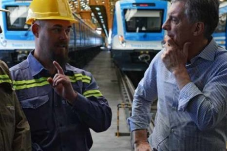 Nuevo decreto: Macri autorizó a Dietrich a cerrar y levantar ramales ferroviario