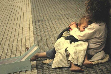 Por el aumento de personas en situación de calle Sumando voluntades inaugura su segundo parador