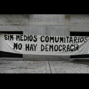 Tras las movilizaciones el ENACOM estableció plazos para saldar sus deudas con los medios comunitarios