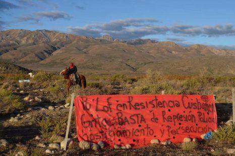 Pueblos originarios: en noviembre vence la ley que ampara el derecho sobre las tierras
