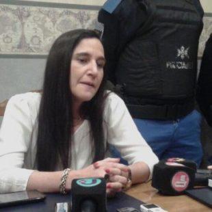 """""""Lacki, la comisaría 9ª y los de la DDI de La Plata son tan proxenetas como la gente que me sacó a mi hija"""""""