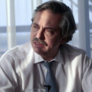 """Alberto Fernández: """"Hay que buscar síntesis y unir fuerzas"""""""