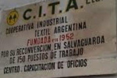 La primera fábrica recuperada de argentina al borde del cierre