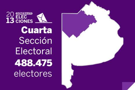 Elecciones generales: cobertura desde Bragado