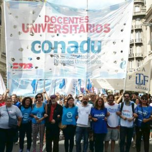 Presupuesto 2018: reducen la cantidad de dinero destinado a las Universidades