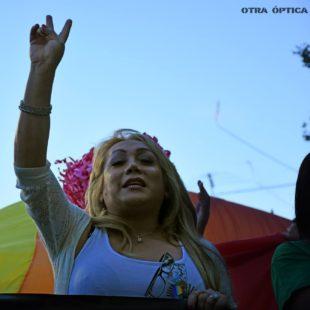 4ta. Marcha del Orgullo TLGBI en La Plata