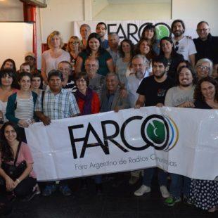 FARCO convocó a un encuentro para fortalecer los medios populares
