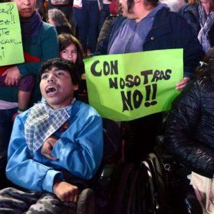 La Justicia rechazó la apelación que hizo el Gobierno para no restituir las pensiones por invalidez