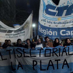 Convocan a movilizar contra las reformas de ajuste impulsadas por Mauricio Macri