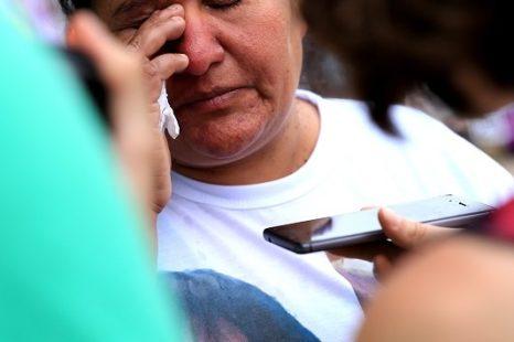 """Marta Ramallo: """"Me cuesta creer que en este país haya justicia"""""""