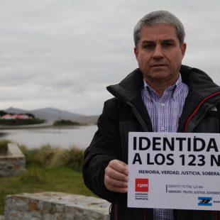 """""""Fue un momento histórico para nosotros y para todo el pueblo argentino"""""""