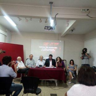 """Adolfo Pérez Esquivel al gobierno: """"Que primero cumplan con los derechos humanos y después hablen"""""""