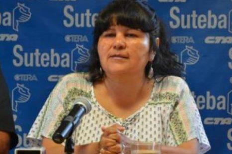 """Silvia Almazán: """"Hay una campaña de desprestigio de la educación pública"""""""
