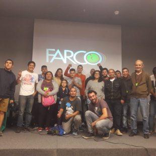 FARCO integra nuevas radios