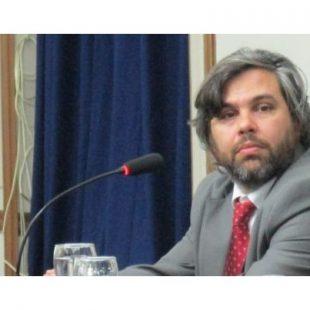 """Mariano Lovelli: """"El gobierno es voraz con el bolsillo de la gente"""""""