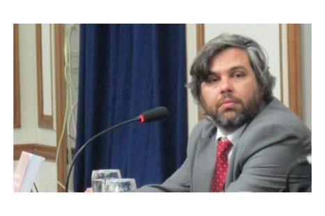 Mariano Lovelli: «El gobierno es voraz con el bolsillo de la gente»