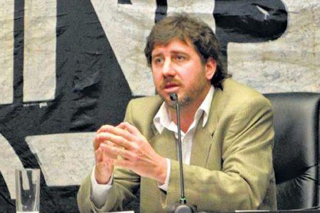 """Matias Cremonte: """"Las empresas buscan pagar menores indemnizaciones"""""""