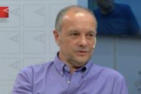 """López Mieres: """"Es una radicalización del ajuste"""""""
