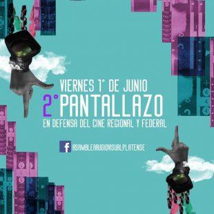 Se viene el 2º Pantallazo por el cine independiente