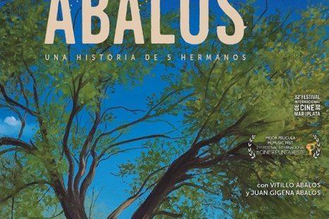 """""""ABALOS, una historia de 5 hermanos"""" se estrena en La Plata"""