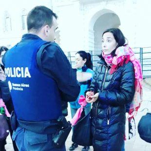 """Emergencia por Violencia de Género: """"Garro destinó un peso por mujer, por año"""""""