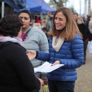 Tolosa Paz: «Garro no puede avanzar en la creación de una fuerza de choque propia»