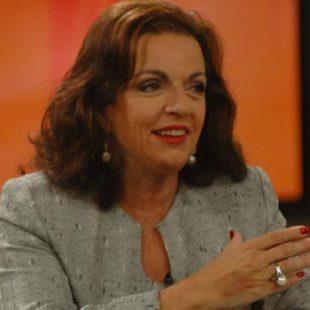 Garré aseguró que intentarán derogar el decreto de Mauricio Macri sobre las FFAA