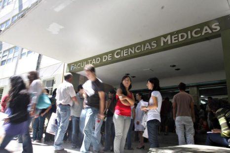 Habrá un lactario en la Facultad de Ciencias Médicas