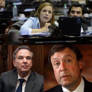 """Soria cargó contra los reclamos """"muy tibios"""" de Pichetto"""